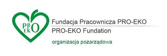 Fundacja Pracownicza PRO-EKO profesjonalne doradztwo księgowe